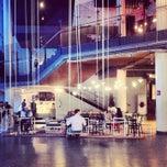 Photo taken at Kino Nowe Horyzonty by Hania S. on 5/10/2013