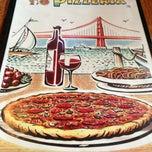 Photo taken at Fisherman's Pizzeria by Boris B. on 12/28/2012