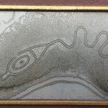Photo taken at Serpent Mound State Memorial by Nicholas H. on 8/8/2014
