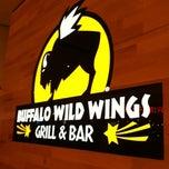 Photo taken at Buffalo Wild Wings by Noel on 1/13/2013