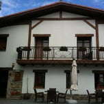 Photo taken at Hotel Santa Kutz by Venan L. on 9/27/2012