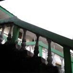Photo taken at Masjid Al-Fatah, Kampung Solor by Amalia M. on 4/27/2013