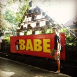 Photo taken at BABE - Barang Bekas by Aditya M. on 4/27/2013