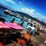 Photo taken at Jesselton Point by hisham on 12/29/2012