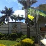 Photo taken at Sheraton Kampala Hotel by Sizzler 6. on 4/10/2013