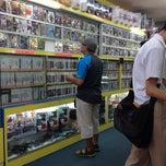 Photo taken at GameWerks by Rafi k. on 10/22/2013