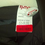 Photo taken at T.J. Maxx by Bryan C. on 12/29/2012
