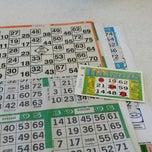 Photo taken at Big Money Bingo by Sue on 8/31/2014