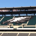 Photo taken at Lincoln Financial Field by Iain D. on 11/11/2012