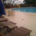 Photo taken at Sheraton Kampala Hotel by Danze D. on 3/20/2013