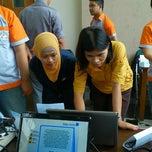 Photo taken at Joint Program VEDC Malang by Beni K. on 3/5/2014