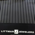 Photo taken at Littman Jewelers by Grace H. on 6/4/2013