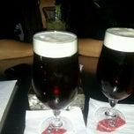 Photo taken at Brew Bistro by geoffrey k. on 9/19/2012