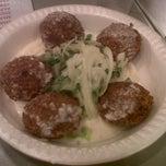 Photo taken at Dody Donner Kebab by Jazmin R. on 1/22/2013