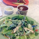 Photo taken at McAlister's Deli by Pamela B. on 10/23/2012