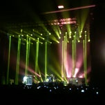 Photo taken at Pepsi Center by DanJ M. on 4/10/2013