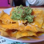 Photo taken at El Guacamole by Cristina S. on 12/10/2014