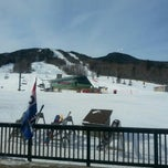 Photo taken at T-Bars by Todd R. on 1/26/2015