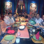 Photo taken at loro jongrang by Kms Muhammad S. on 9/26/2014