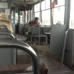 Photo taken at Трамвай №48 by Кирилл on 1/30/2013