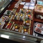 Photo taken at 阪急オアシス 豊中少路店 by Kazunori T. on 5/13/2014