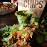 Photo taken at Chipotle Mexican Grill by Kim on 7/3/2013