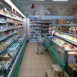 """Photo taken at Магазин """"Покупай"""" by Maria I. on 12/22/2013"""