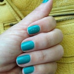 Photo taken at Άκρα Style Nail Studio by Angeliki on 6/25/2013