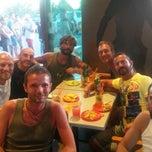Photo taken at B∀ddy Caffè by Gian C. C. on 8/17/2014