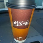 Photo taken at McDonald's by Jeanna R. on 10/18/2012