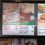 Photo taken at McDonald's by Girish M. on 5/11/2015