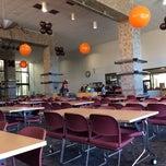 Photo taken at Brick City Café by Lydia H. on 10/12/2013