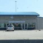 Photo taken at KTA Towanda Service Area by Flora Langel H. on 8/5/2013