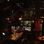 Photo taken at bascafé by Gabriel on 12/21/2013