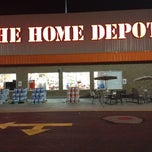 Photo taken at The Home Depot by Alberto M. on 10/19/2012