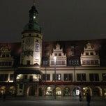Photo taken at Altes Rathaus by Eugenius on 10/23/2012