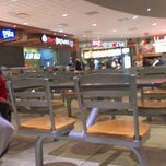 Photo taken at Avalon Mall Food Court by Shane G. on 2/13/2013