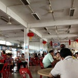 Photo taken at BFC Food Centre by Xii L. on 4/26/2013