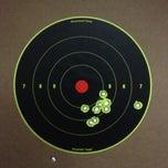 Photo taken at Dominion Shooting Range by John R. on 4/10/2013