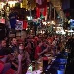 Photo taken at Foley's NY Pub & Restaurant by Matthew H. on 10/6/2013