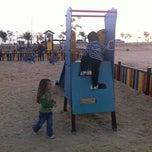 Photo taken at Parque de las suertes by Diana C. on 10/6/2012