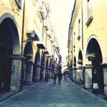 Photo taken at Corso Umberto by Mariella N. on 10/15/2013