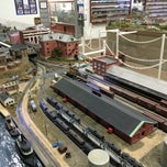 Photo taken at Wilmington Railroad Museum by Clark on 7/18/2014