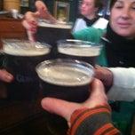 Photo taken at McKinnon's Irish Pub by Julie W. on 3/23/2013