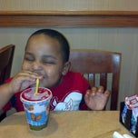 Photo taken at Bob Evans Restaurant by Dee A. on 10/12/2012