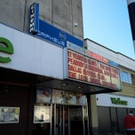 Photo taken at Orpheus Cinema by Ronald A. on 3/9/2014