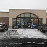 Photo taken at Holiday Station Store by Bryce P. on 12/9/2012
