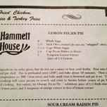 Photo taken at Hammett House by Lauren R. on 1/11/2014