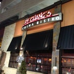 Photo taken at P.F. Chang's by Fred E. on 12/23/2012
