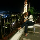 Photo taken at Bukit Randu Hotel & Restaurant by de d. on 7/29/2013